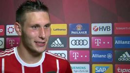 Watch: Süle's delight