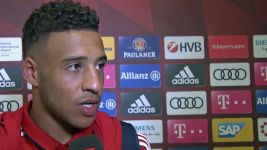 Watch: Tolisso sets the tone