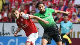 Watch: Mainz 0-1 Hannover