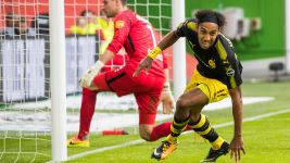 Wolfsburg 0-3 Dortmund - As it happened!