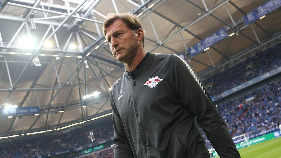 Bundesliga Ralph Hasenhuttl Steps Down As Rb Leipzig Head Coach After Failing To Agree Long Term Contract