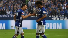Schalke 2-0 RB Leipzig - As it happened!
