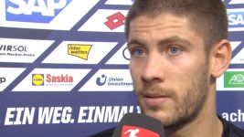 "Watch: Kramaric ""Must repeat last season!"""