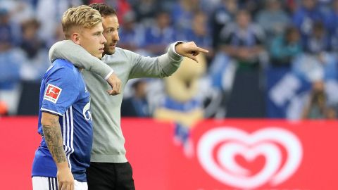 Watch: The Tedesco effect at Schalke