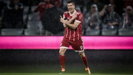 Robert Lewandowski, de prospecto a superestrella