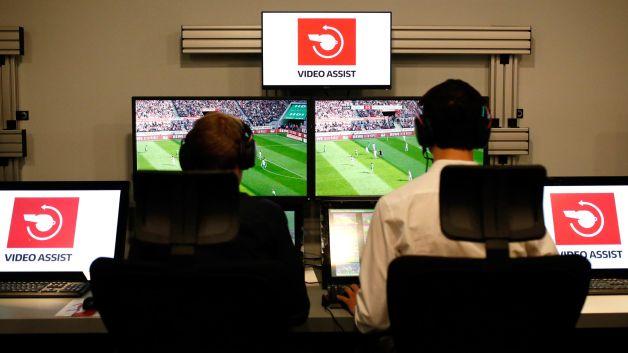 Var Bundesliga