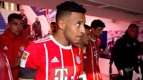 FCB-Star Tolisso im Interview
