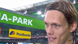"Watch: Vestergaard: ""First game very important"""