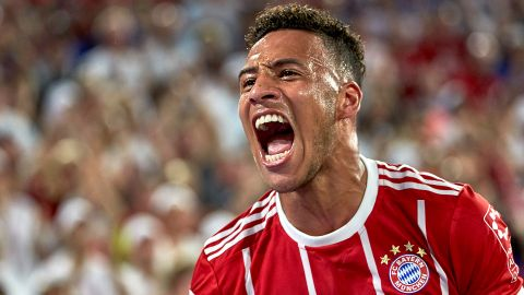 10 things on Corentin Tolisso