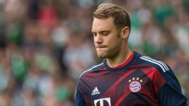 Manuel Neuer ruled out till January