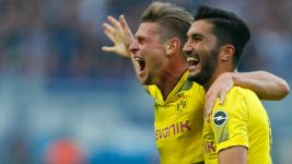Dortmund 2-0 Hertha - As it happened!