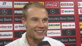 "Watch: Badstuber ""I had goosebumps"""