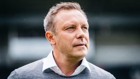 "Breitenreiter: ""Playing former clubs is special"""