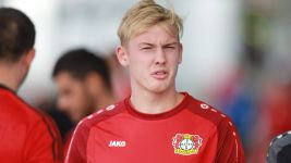 Overeager Brandt sent home from training