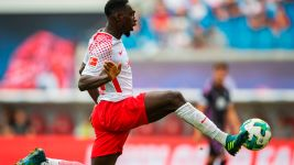RB Leipzig sigue sorprendiendo