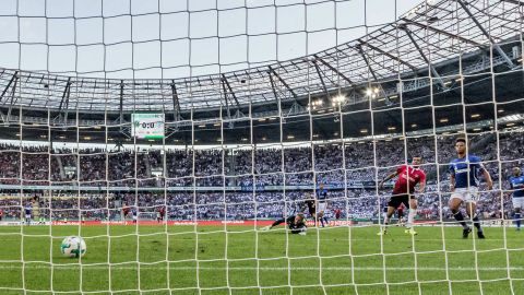 Previous meeting: Hannover 1-0 Schalke
