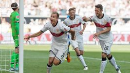 Watch: Stuttgart 1-0 Mainz