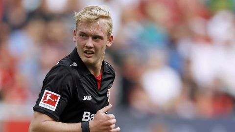 Julian Brandt: Future Ballon d'Or winner?