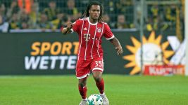 Bayern's Renato Sanches loaned to Swansea