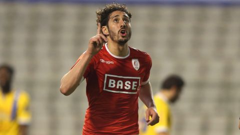 Ishak Belfodil ready for the Bundesliga challenge