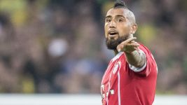 Vidal confirms Chile retirement plan