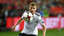 Miroslav Klose's heir apparent