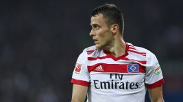 HSV wochenlang ohne Kostic