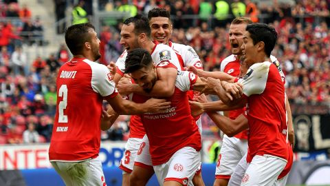 Watch: Mainz 3-1 Leverkusen
