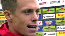 Watch: Schwolow praises Freiburg fight