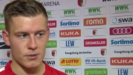 Watch: Finnbogason's delight