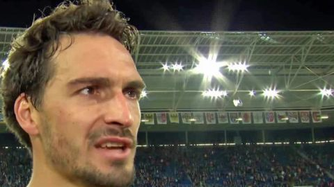 Watch: Hummels reflects on Hoffenheim defeat
