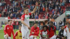 Watch: Augsburg 3-0 Cologne
