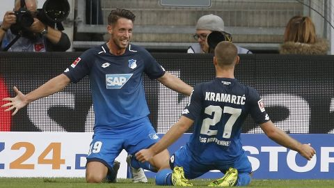 Hoffenheim 2-0 Bayern - As it happened!