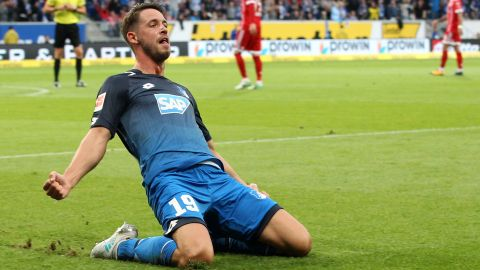 Watch: Mark Uth: top 5 goals