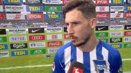 "Watch: Leckie: ""Berlin a fresh start"""