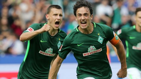 One to watch: Thomas Delaney