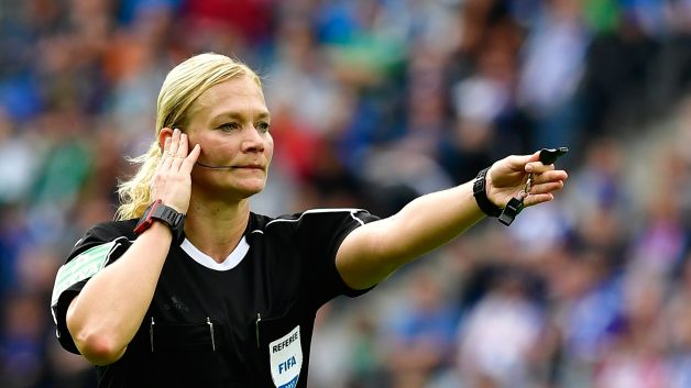 Bibiana Steinhaus to take charge of Schalke vs. Mainz on Friday – bundesliga.com