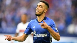Previous meeting: Schalke 3-1 Stuttgart