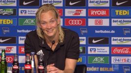 "Watch: Steinhaus: ""Relieved!"""