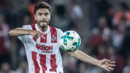 Jonas Hector due back in training