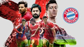 Lewandowski's place in the Bayern pantheon?