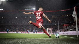 Kimmich the omnipotent