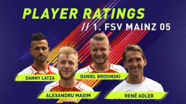 Watch: Mainz's FIFA 18 Ratings Reveal