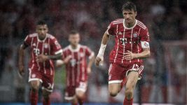 Watch: Müller: ordinary name, extraordinary player