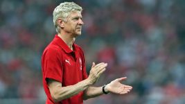 'Great club' Cologne praised by Wenger