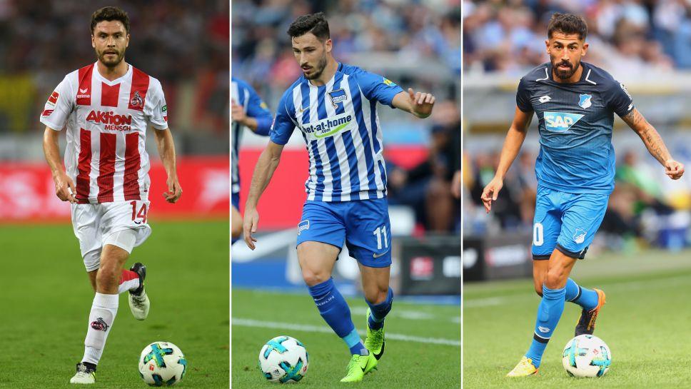Bundesliga Aktuelle