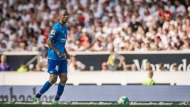 Mainz 05: Abdou Diallo im Interview