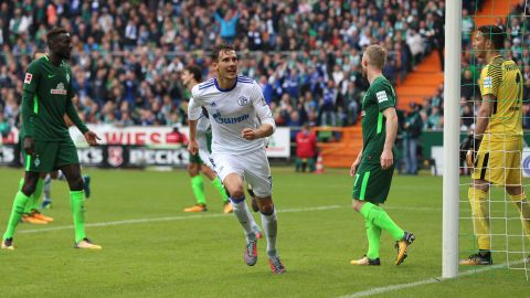 Watch: Bremen 1-2 Schalke