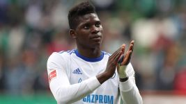 Schalkes Breel Embolo im Exklusiv-Interview