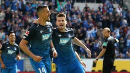 Hoffenheim 1-1 Hertha - as it happened!